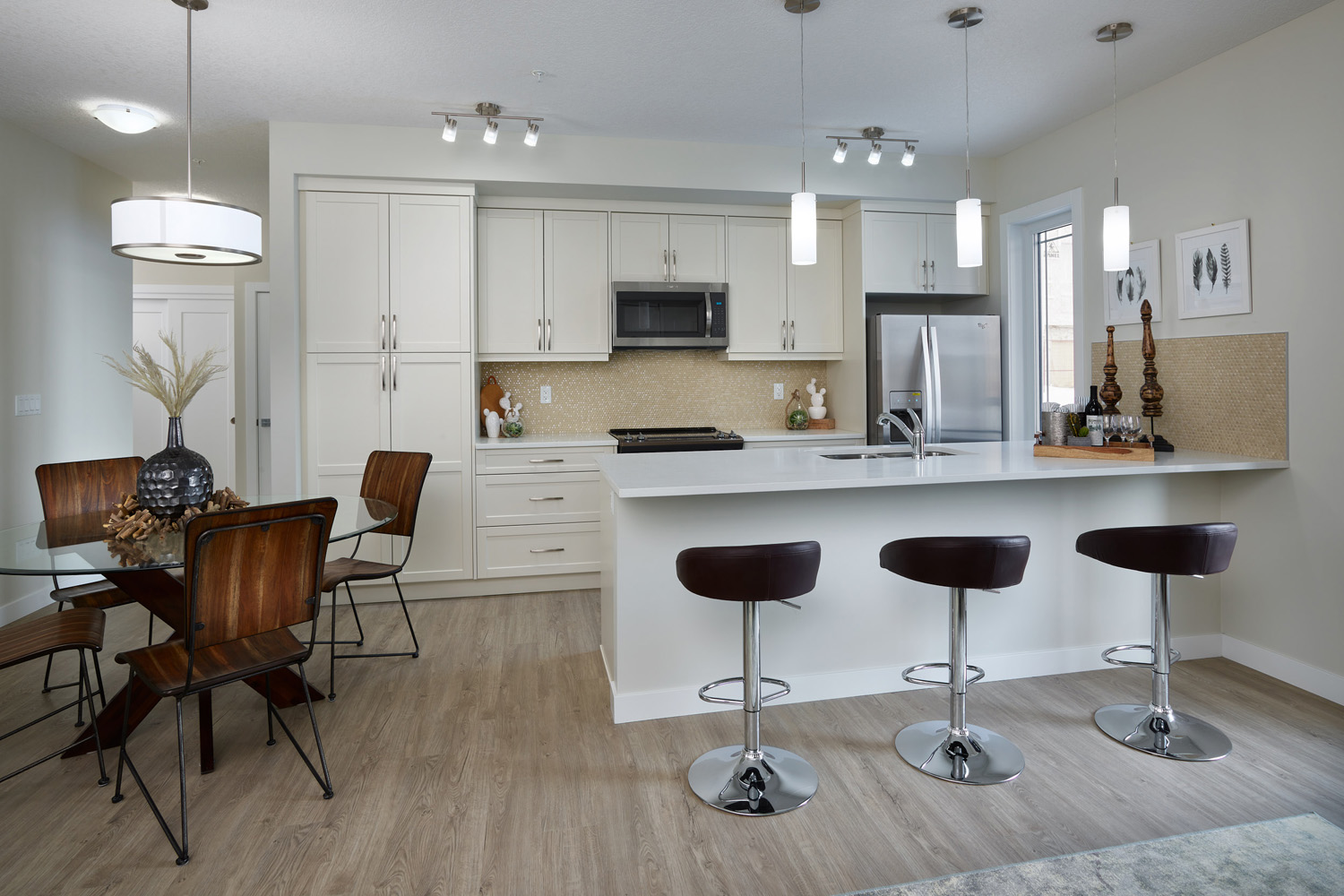 the welland condo at regatta in auburn bay