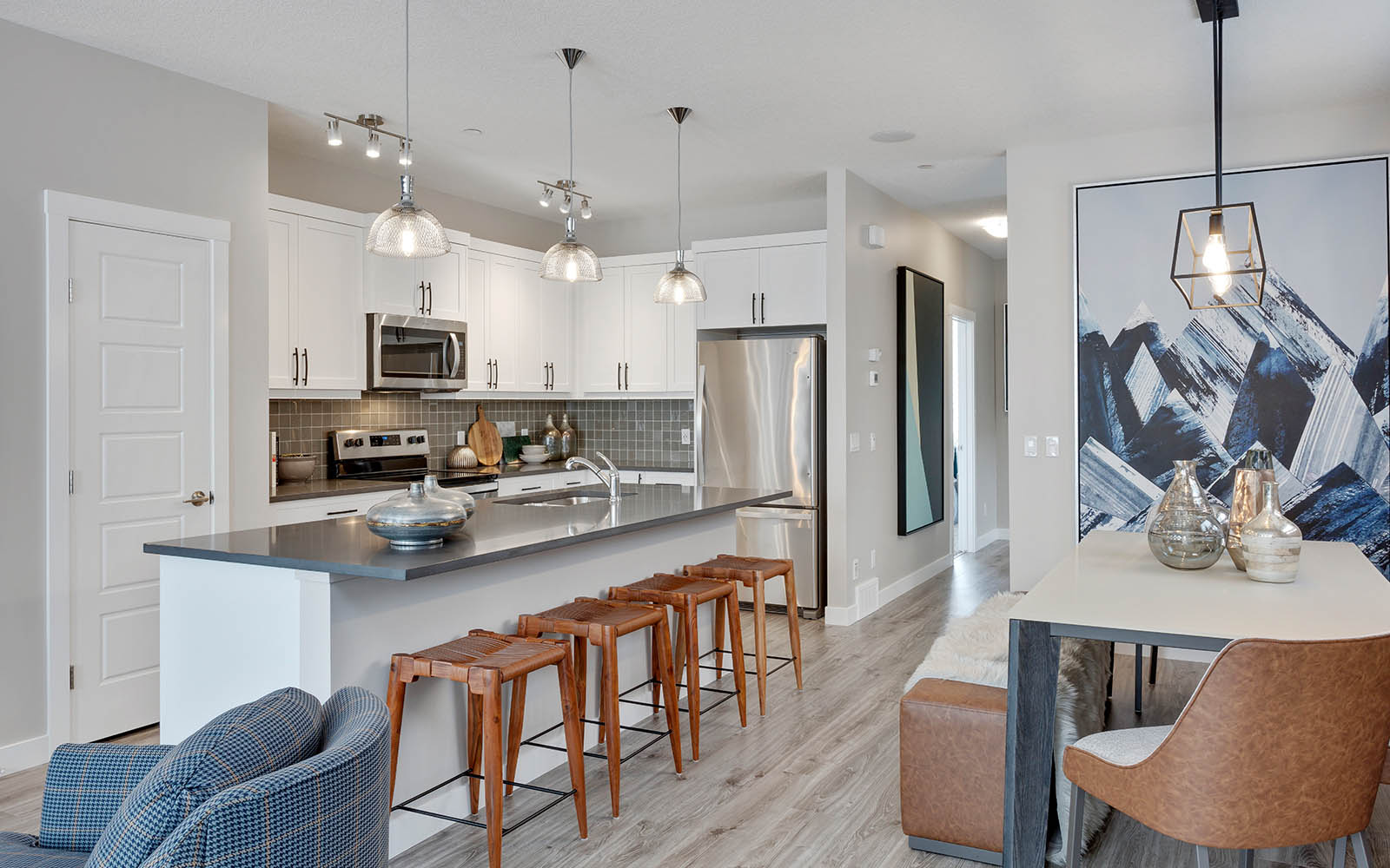 kitchen-Oxford-livingston-calgary-alberta