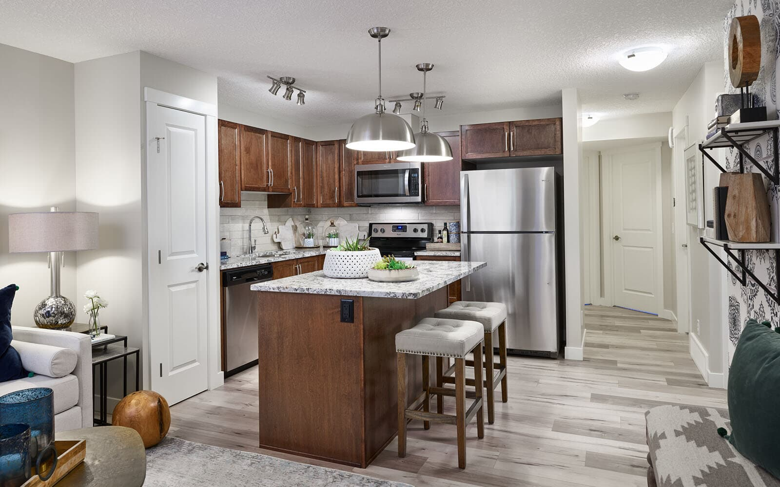 kitchen-ivory-octave-livingston-calgary-alberta