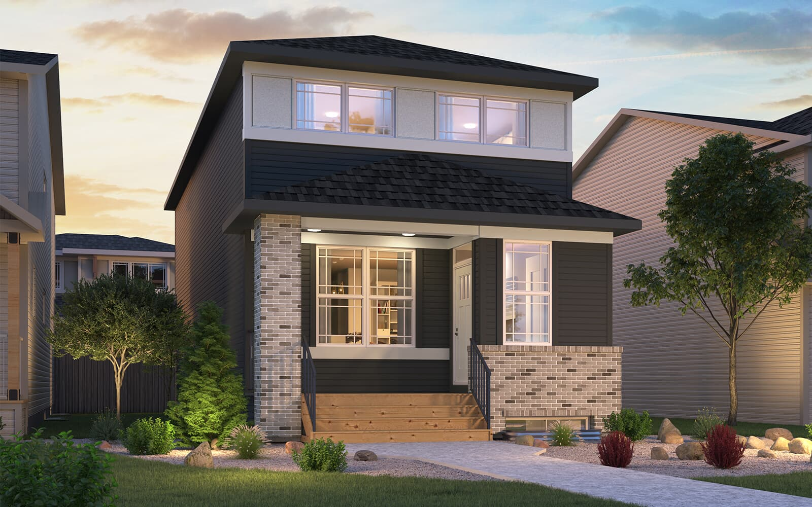 Calgary-BrookfieldResidential-NewHomes-Oxford-Prairie