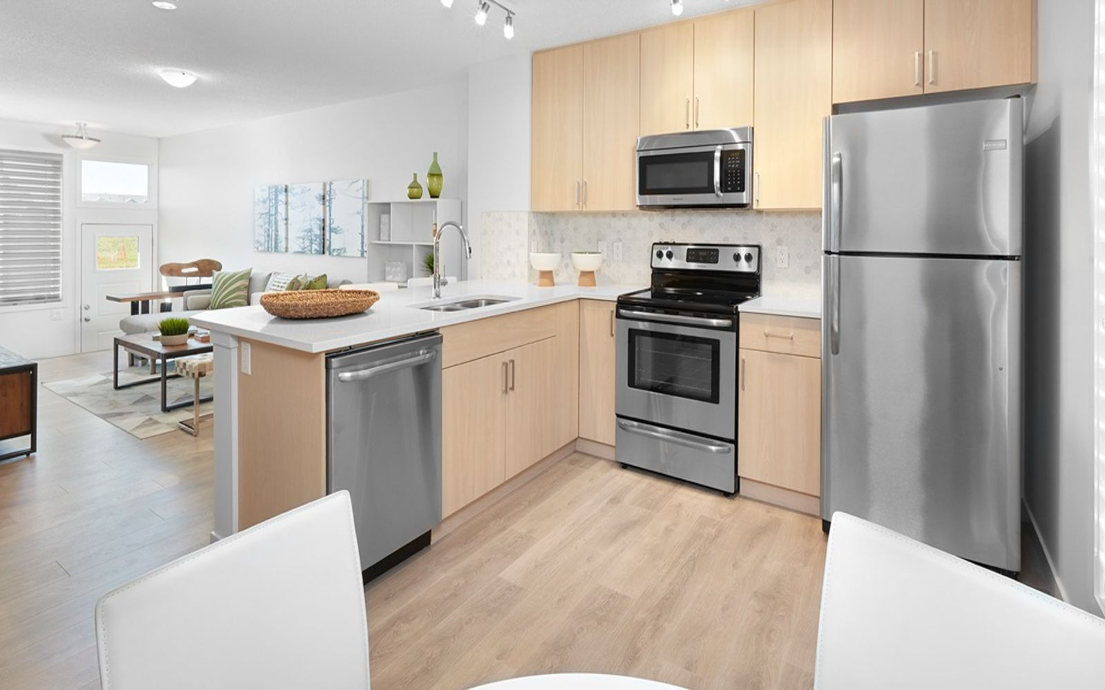 kitchen-great-room-twain-edmonton