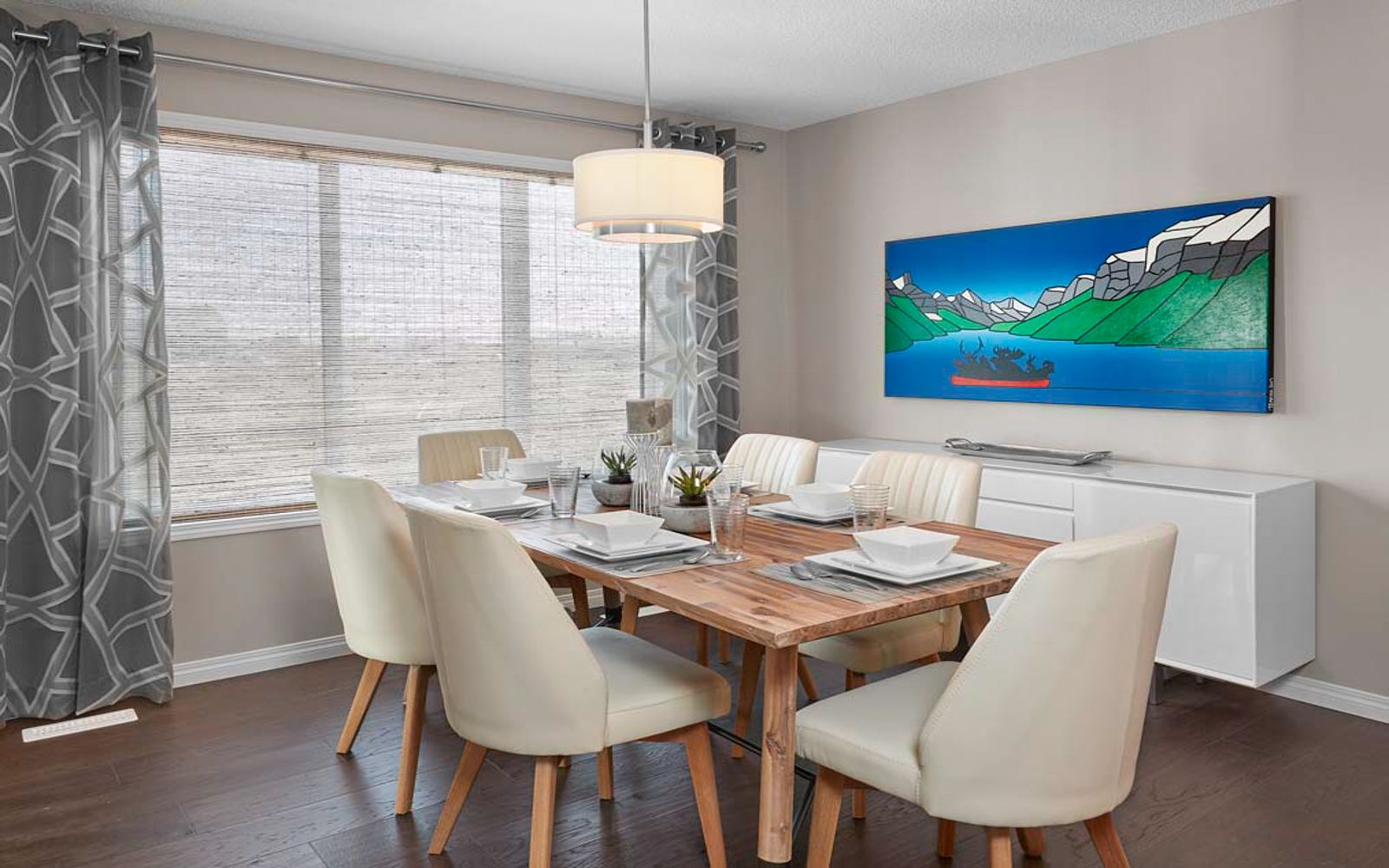 dining-room-kenton-edmonton