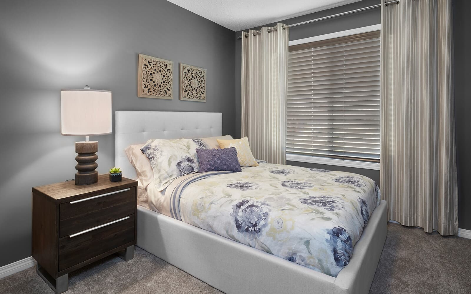 Bedroom-Allegro-Orchards-Edmonton