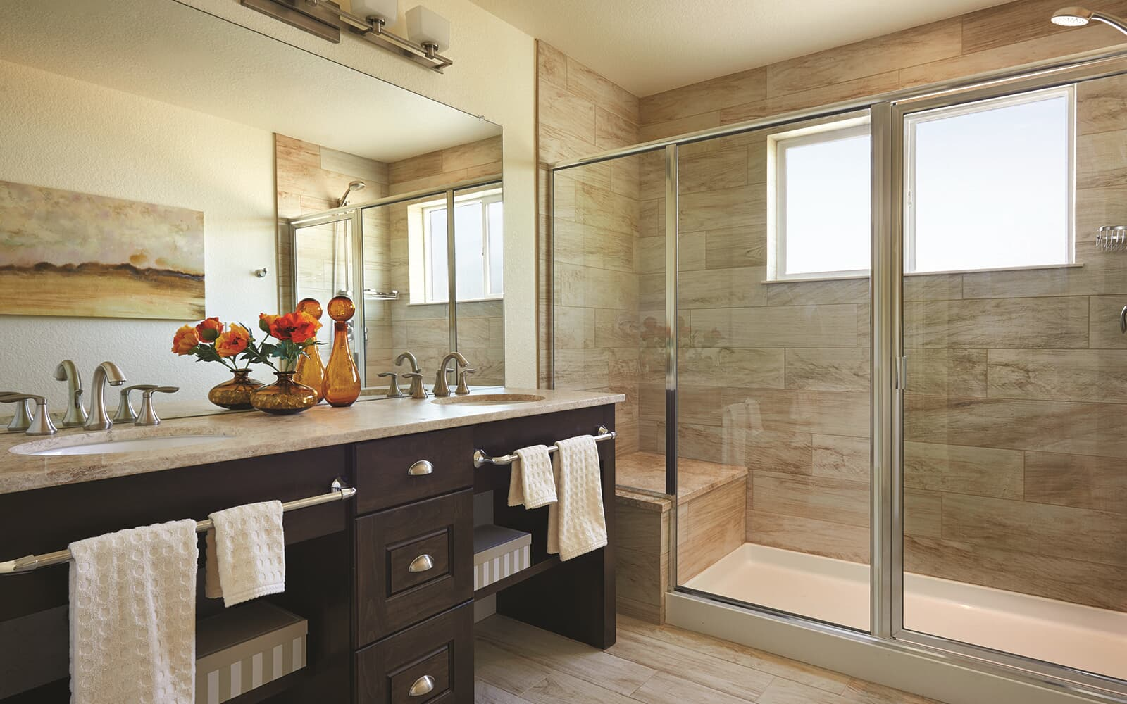 Freestyle-Six-Model-Interior-Master-Bathroom-Brighton-Crossings-Denver-Colorado