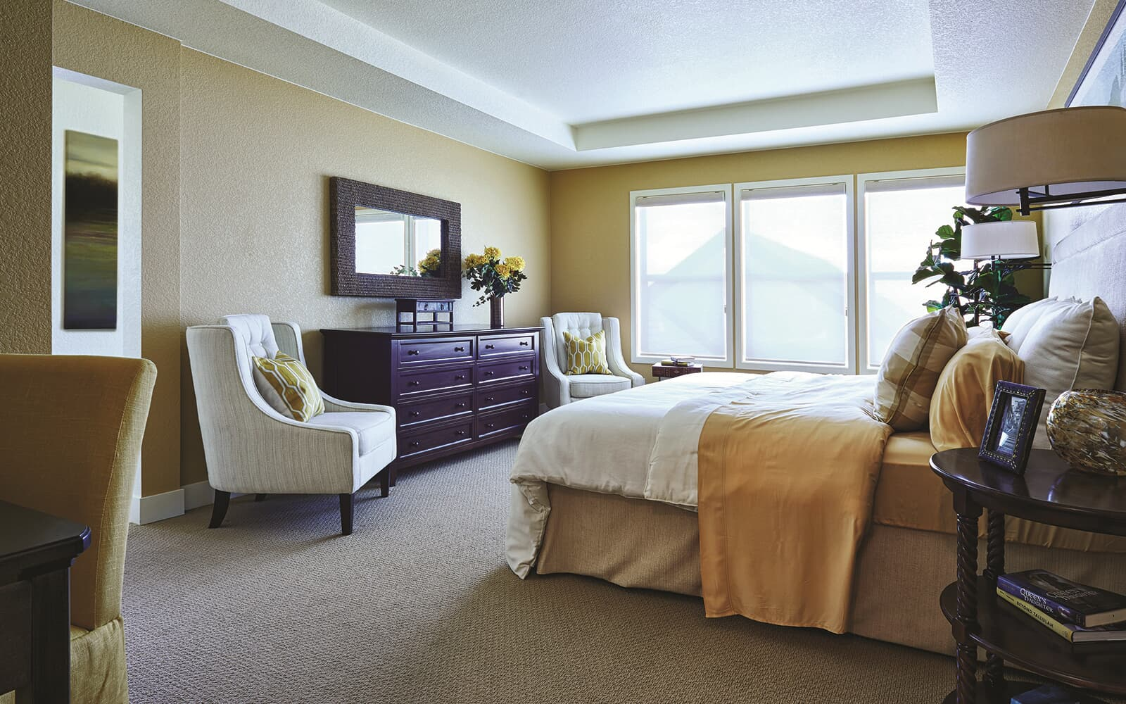 Freestyle-Six-Model-Interior-Master-Bedroom-Brighton-Crossings-Denver-Colorado