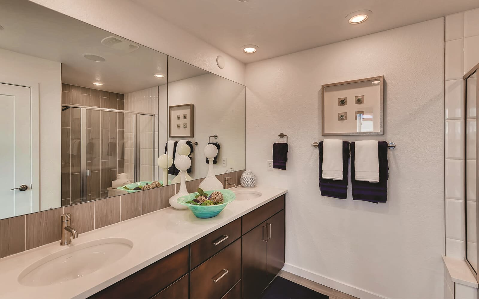 Cadence-Three-Third-Floor-Master-Bathroom-Midtown-Denver-Colorado