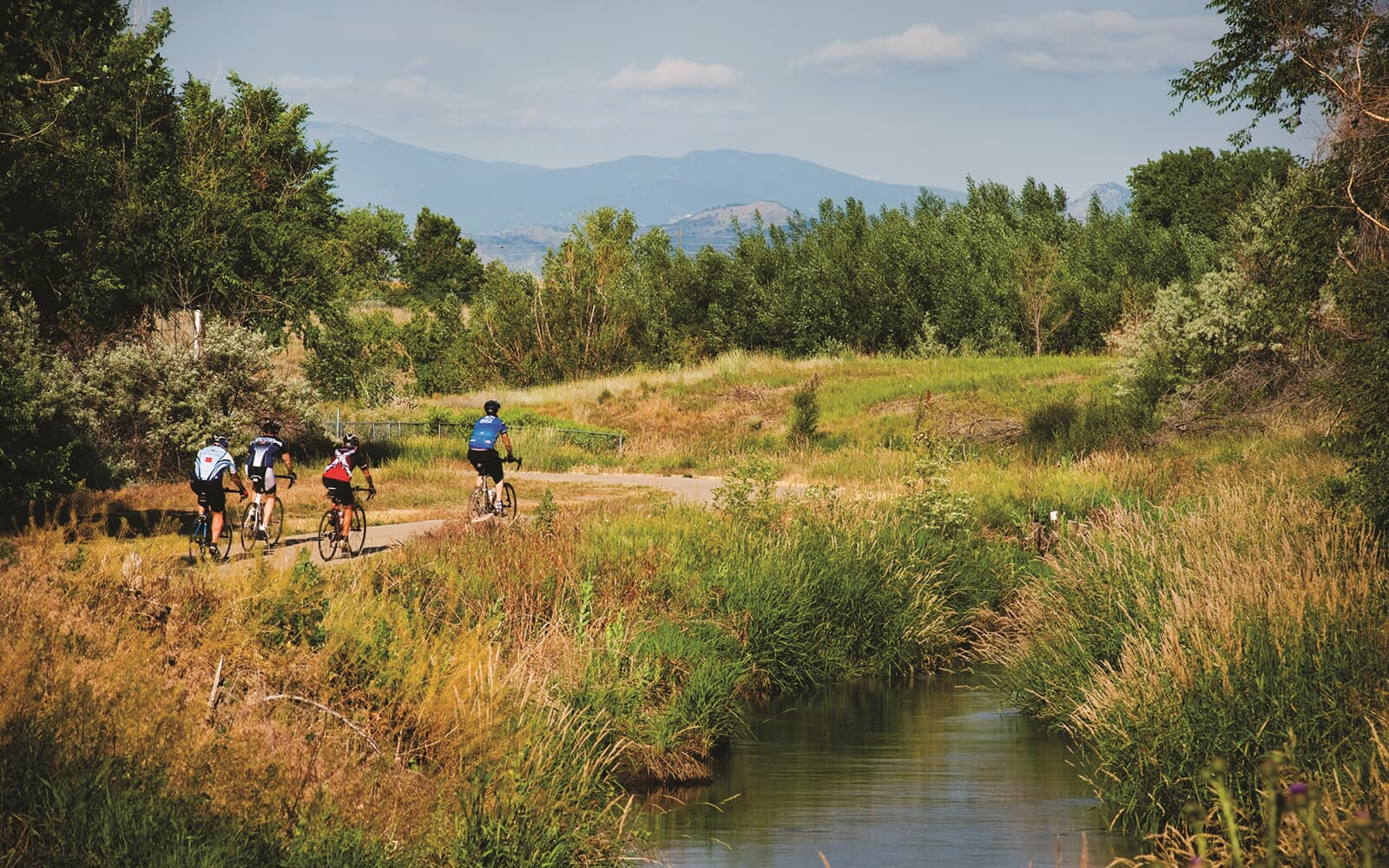 Clear-Creek-Biking-Lifestyle-Midtown-Denver-Colorado