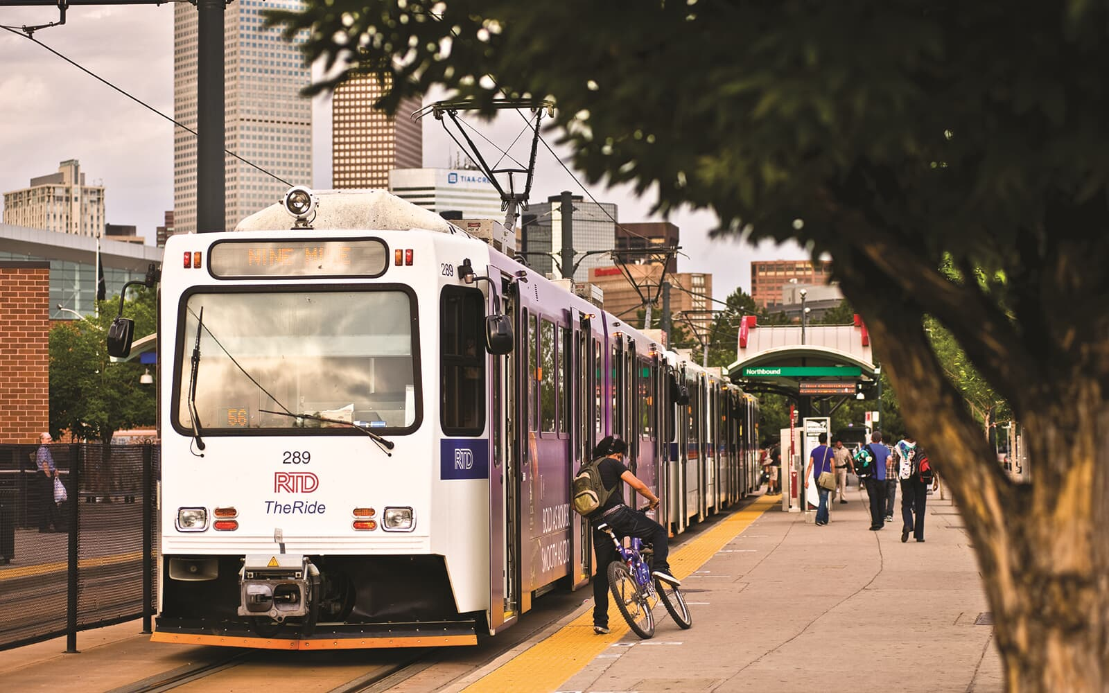 Colfax-RTD-Lightrail-Lifestyle-Midtown-Denver-Colorado