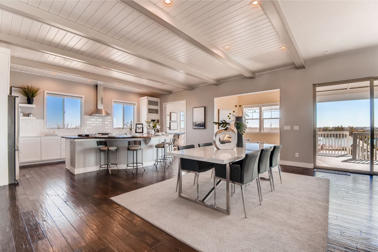 Harvest-Three-Dining-Room-Barefoot-Lakes-Denver-Colorado