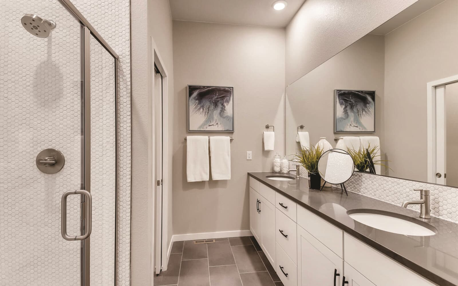 Villa-Three-Interior-Master-Bathroom-Barefoot-Lakes-Denver-Colorado