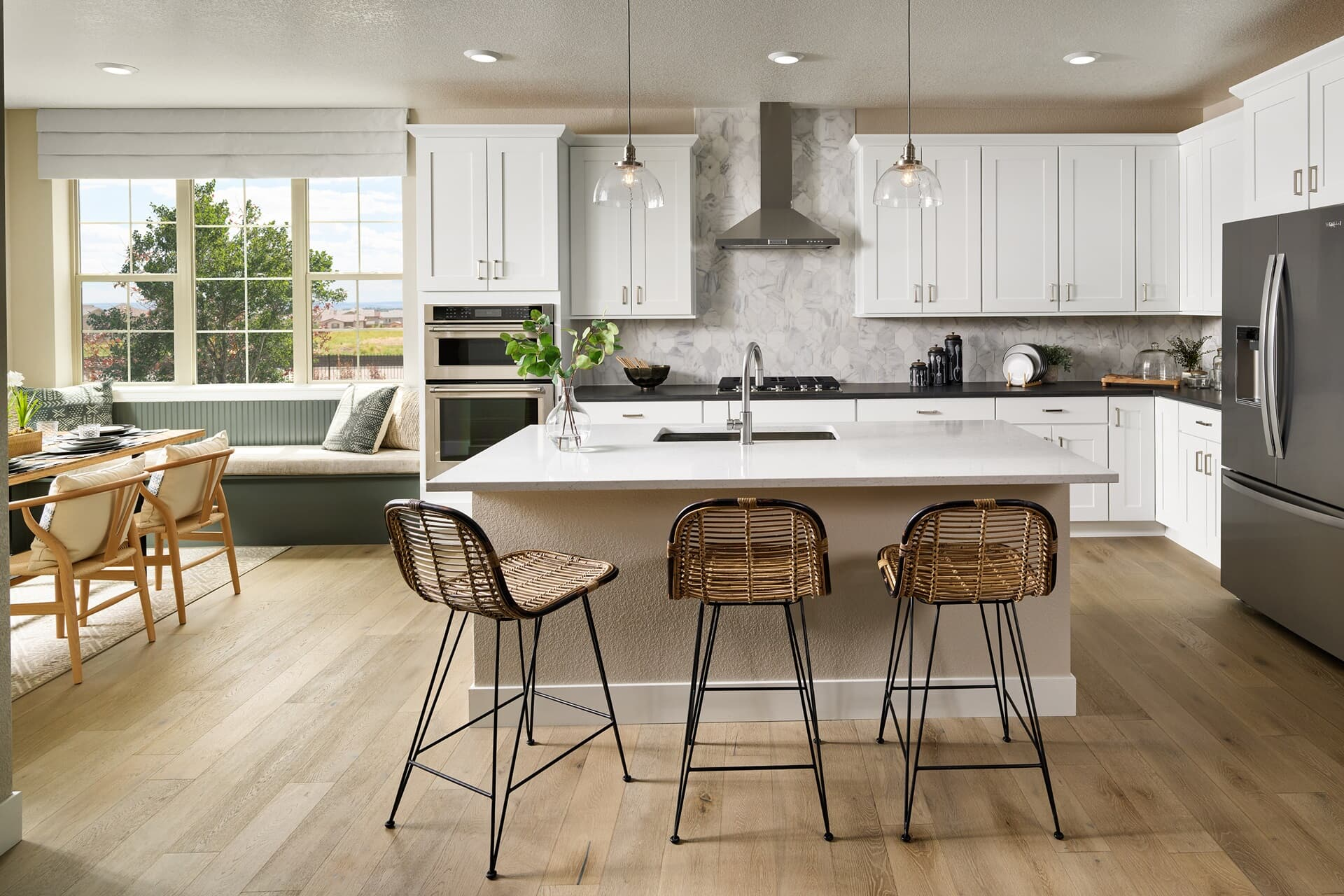 Brookfield Solterra BigSky3 Kitchen