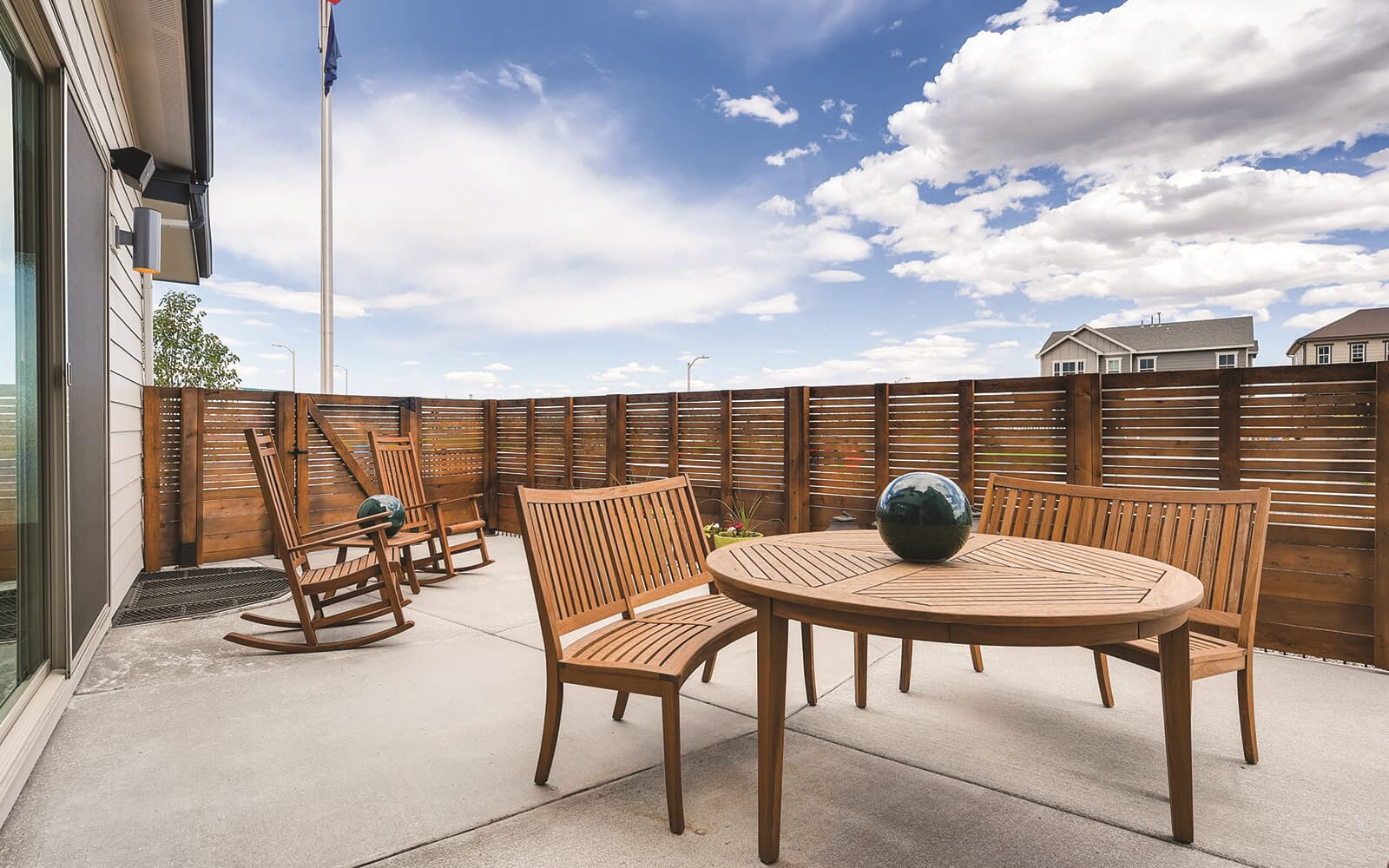 Signature-Four-Model-Exterior-Patio-One-Sterling-Ranch-Denver-Colorado