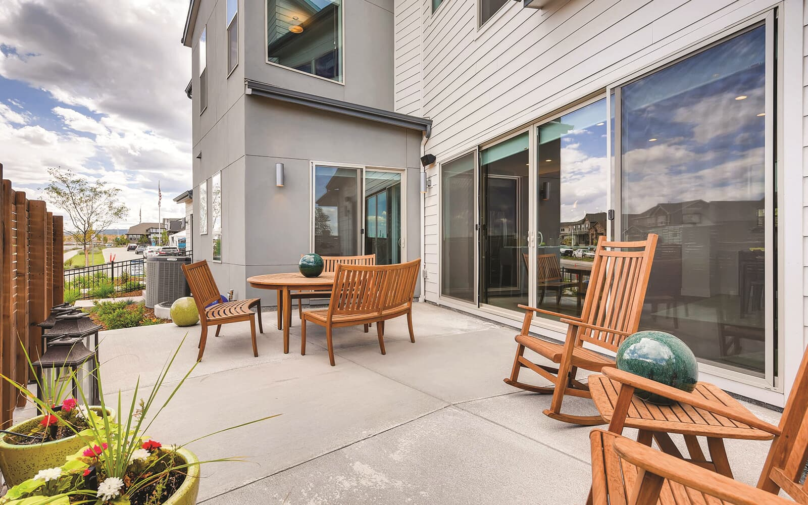 Signature-Four-Model-Exterior-Patio-Two-Sterling-Ranch-Denver-Colorado