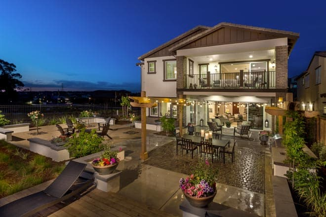 Northern California | Brookfield Residential