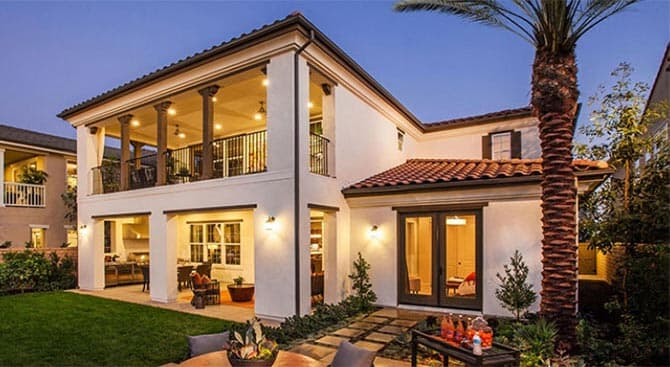 Luxury Home | Camellia at Rosedale in Azusa, CA | Brookfield Residential