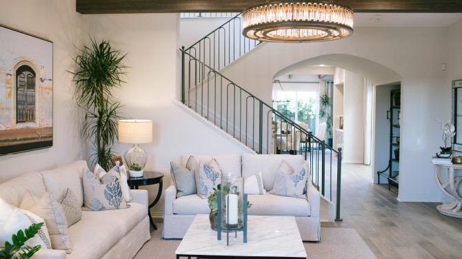 Los Angeles County and Orange County Connected Homes | Brookfield Residential