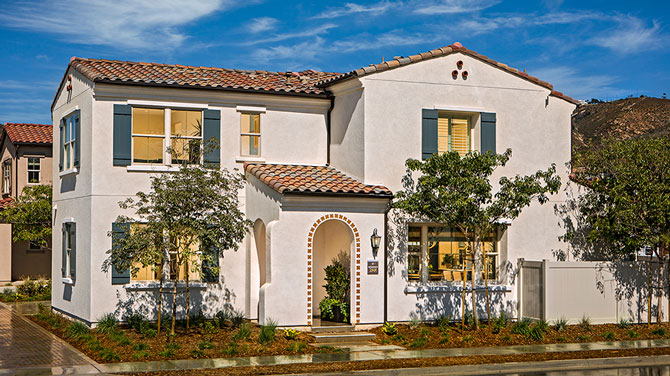 San Diego County | Brookfield Residential
