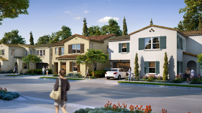 Sandiego County | Brookfield Residential