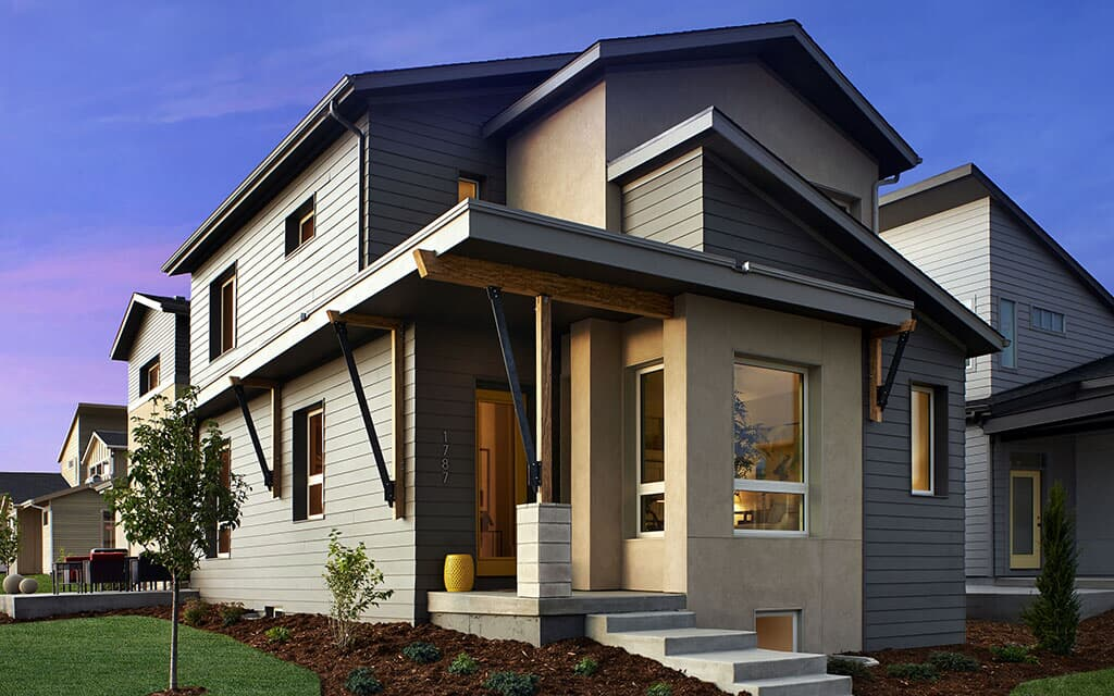 Passive House | Brookfield Residential