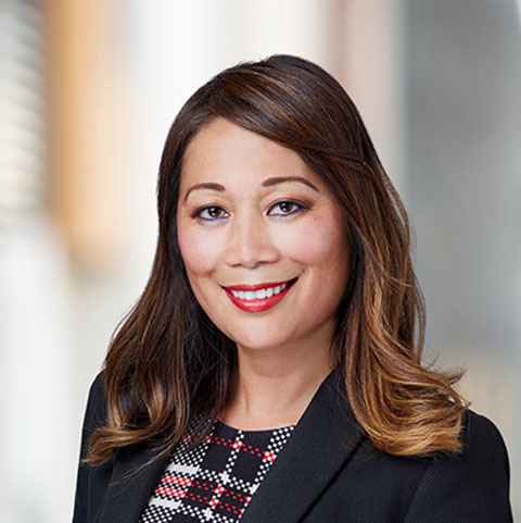 Susie Hui Brookfield Residential Northern California sales agent