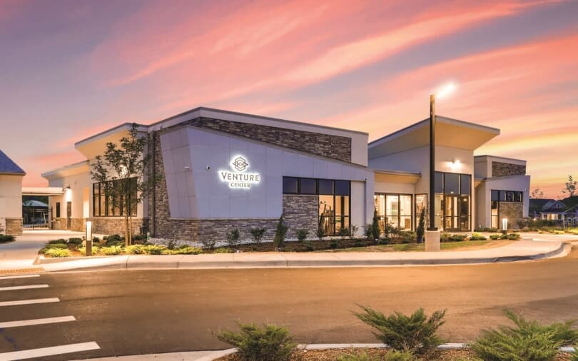 Venture Center | Brighton Crossings in Brighton, Colorado | Brookfield Residential
