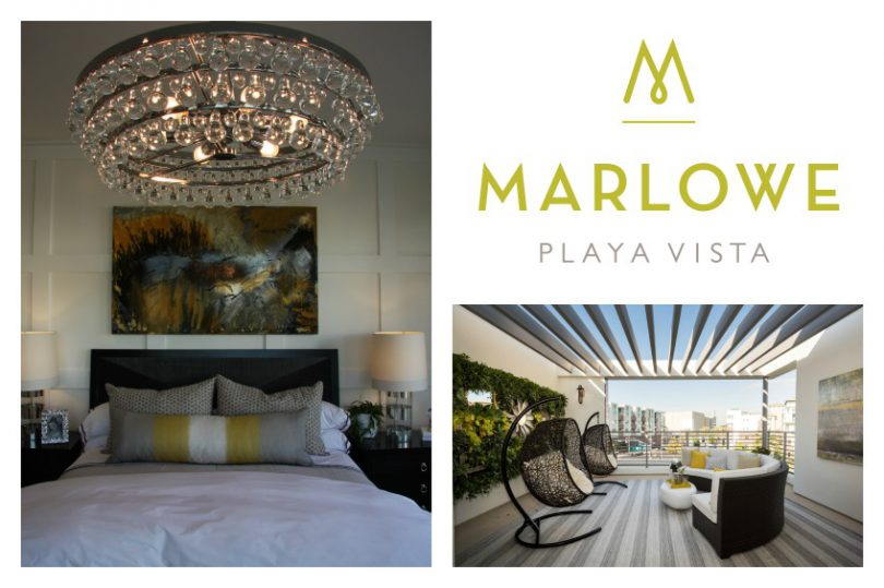 2016 Marlowe at Playa Vista Debut | Brookfield Residential