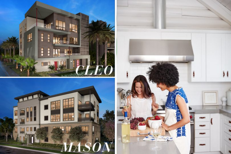 2016 Newest Home Offerings in Playa Vista, CA | Brookfield Residential