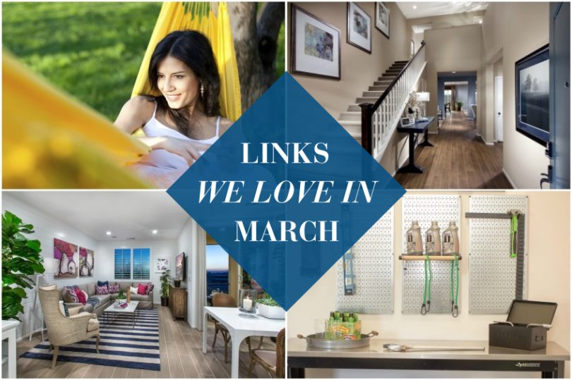2016 March Links We Love | Brookfield Residential