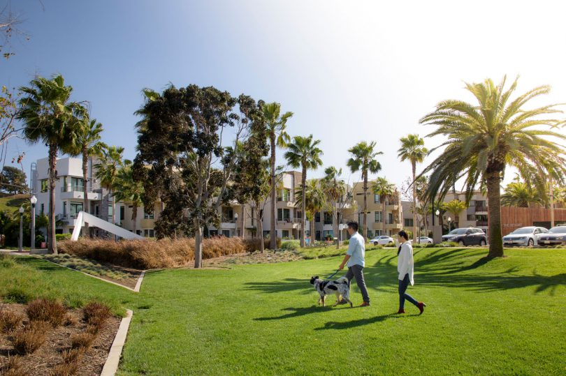 2016 Racked LA Knows all the Cool Kids are moving to Playa Vista CA Brookfield Residential