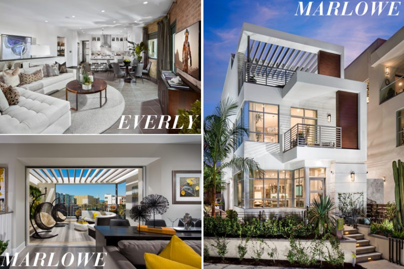 2016 New Pricing Details at Everly and Marlowe | Brookfield Residential