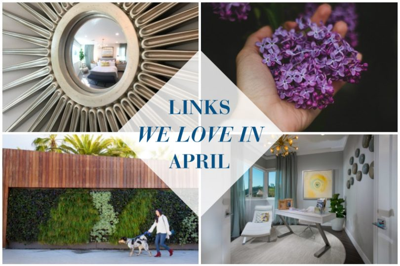 2016 April Links We Love | Brookfield Residential