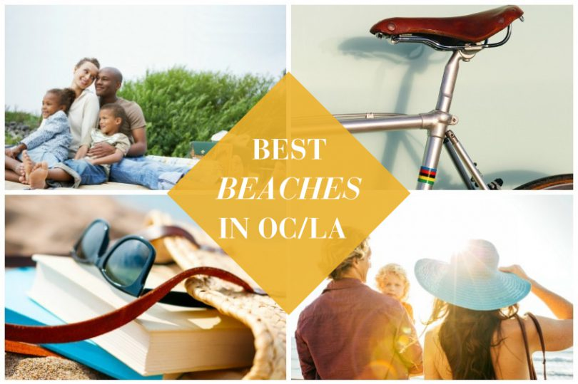 2016 Best Beaches in Los Angeles and Orange County | Brookfield Residential