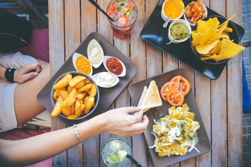2016 Best Brunches in Orange County, CA | Brookfield Residential