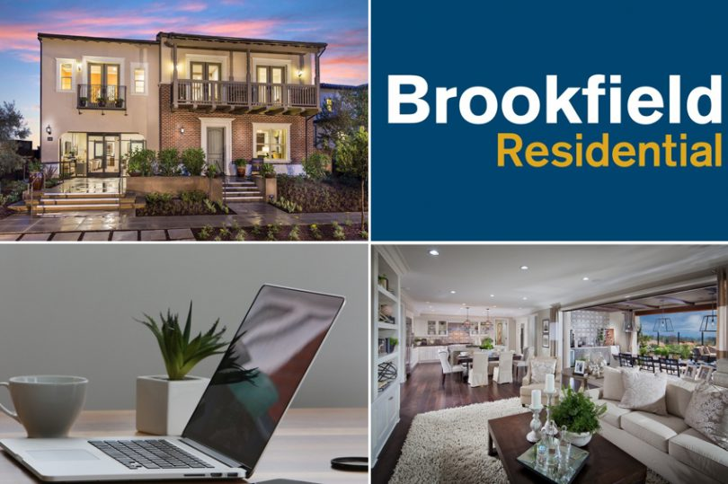 2016 Brookfield So Cal Reviews Brookfield Residential