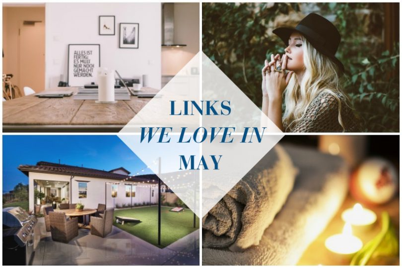 2016 May Links We Love | Brookfield Residential