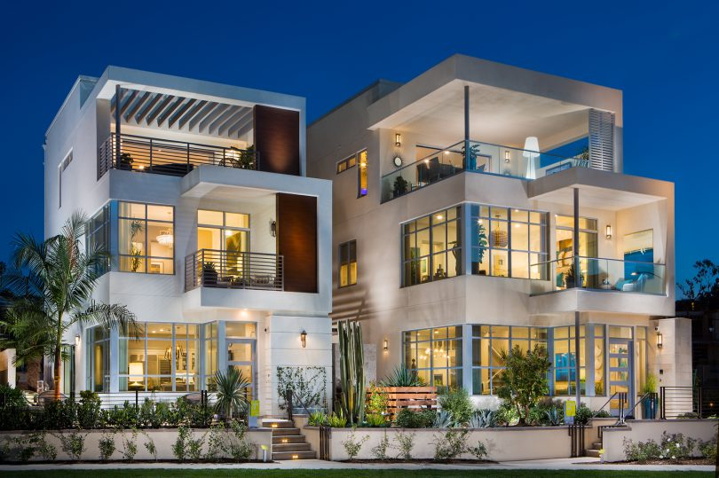 2016 Marlowe and Everly Nominated for Gold Nuggets Awards | Brookfield Residential