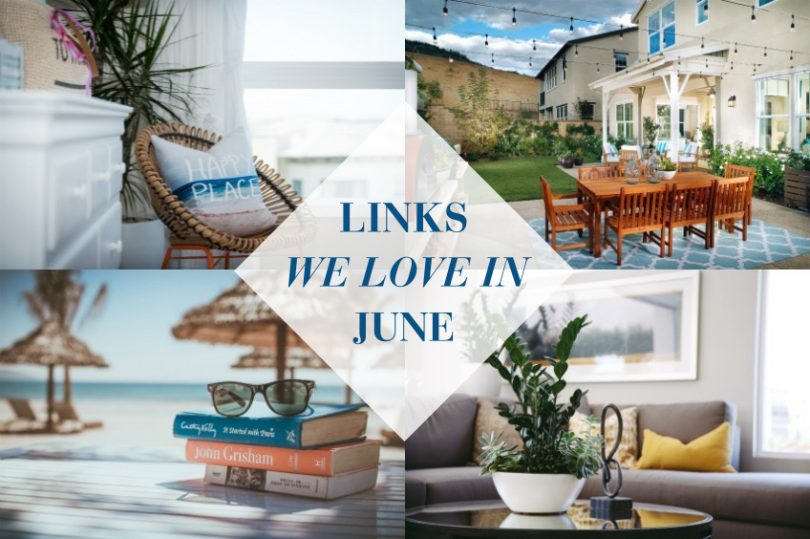 2016 June Links We Love | Brookfield Residential