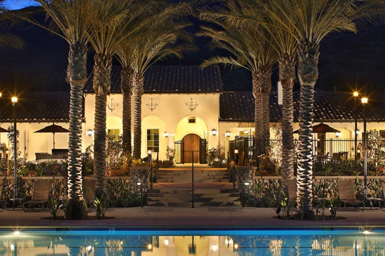 2016 Relish Amenities at Rosedale in Azusa CA Brookfield Residential