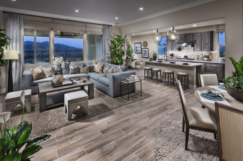 2016 Plenty of Space at Province | Brookfield Residential