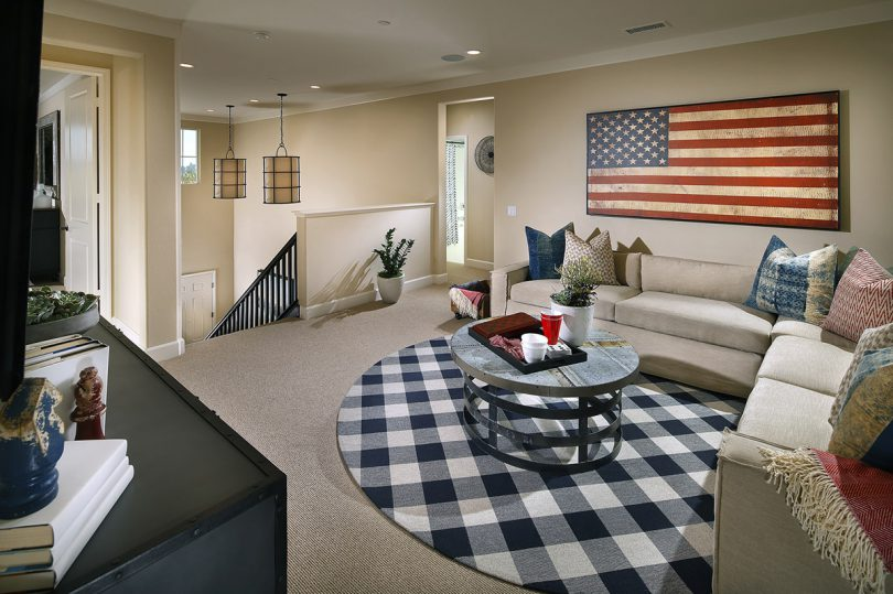 2016 DIY Fourth of July | Brookfield Residential