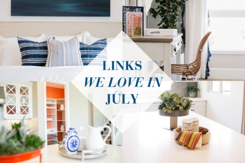 2016 July Links We Love | Brookfield Residential
