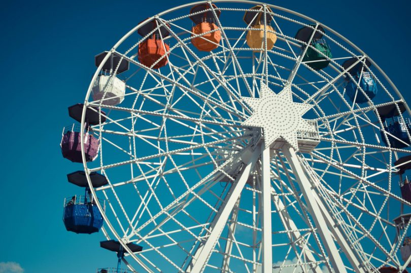 2016 Things to Do at the Orange County Fair Brookfield Residential