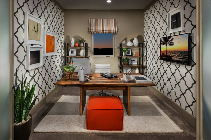 2016 Office Decor Ideas | Brookfield Residential