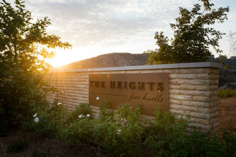 2016 The Heights at Five Knolls | Brookfield Residential