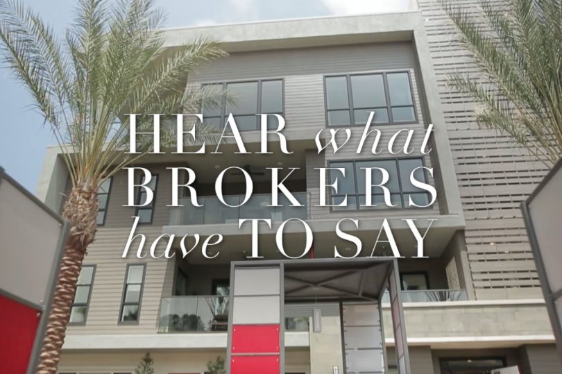 2016 Brokers Take on Cleo | Brookfield Residential