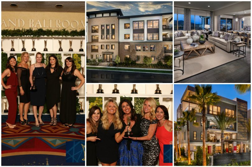 2016 SoCal Awards | Brookfield Residential