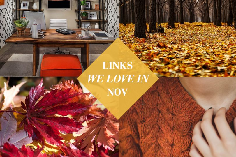 2016 November Links We Love | Brookfield Residential