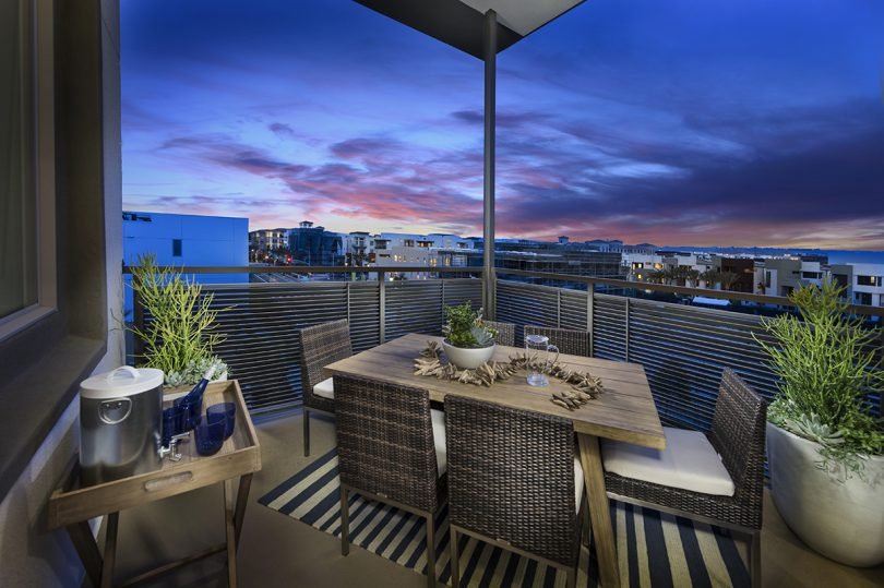 Mason Featured Residences | Brookfield Residential