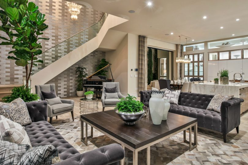 Jewel in Playa Vista | Brookfield Residential