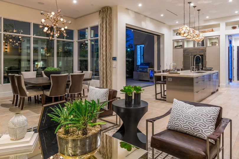 Jewel In The News | Brookfield Residential